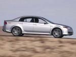 Acura TL A-Spec 2004 photo08