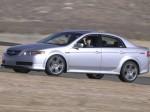 Acura TL A-Spec 2004 photo10