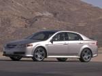 Acura TL A-Spec 2004 photo12