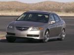 Acura TL A-Spec 2004 photo17