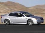 Acura TL A-Spec 2004 photo18