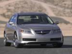 Acura TL A-Spec 2004 photo20
