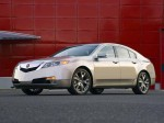 Acura TL SH AWD 2008 photo03
