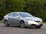 Acura TL SH AWD 2008 photo06