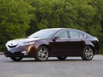 Acura TL SH AWD 2008 photo09