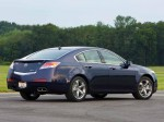 Acura TL SH AWD 2008 photo11
