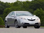 Acura TL SH AWD 2008 photo14