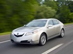 Acura TL SH AWD 2008 photo17