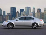 Acura TL SH AWD 2008 photo19
