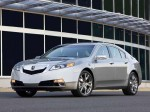 Acura TL SH AWD 2008 photo22