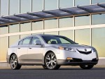 Acura TL SH AWD 2008 photo23
