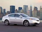 Acura TL SH AWD 2008 photo29