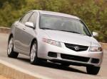 Acura TSX 2005 photo18