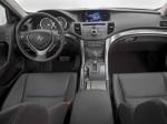 Acura TSX Sedan 2011 photo01