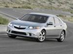 Acura TSX Sedan 2011 photo07