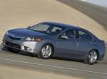 Acura TSX Sedan 2011 photo10