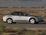 Acura TSX Sedan 2011 photo11
