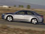 Acura TSX Sedan 2011 photo12