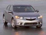 Acura TSX Sedan 2011 photo15