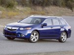 Acura TSX Sport Wagon 2010 photo11