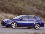 Acura TSX Sport Wagon 2010 photo15
