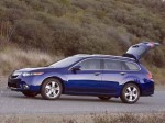 Acura TSX Sport Wagon 2010 photo16