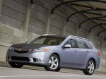 Acura TSX Sport Wagon 2010 photo17