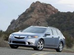 Acura TSX Sport Wagon 2010 photo20