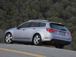 Acura TSX Sport Wagon 2010 photo21