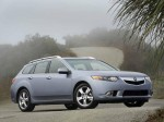 Acura TSX Sport Wagon 2010 photo26