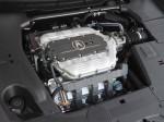 Acura TSX V6 2009 photo01
