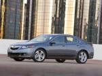 Acura TSX V6 2009 photo12