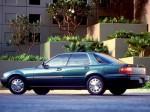 Acura Vigor 1992-1994 photo01