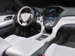 Acura ZDX Concept 2009 photo01