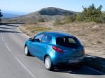Обновленная Mazda2