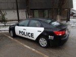 У фальшивых полицейских из Волгограда забрали права