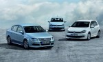 VW Passat вошел десятку самых популярных автомобилей в Европе