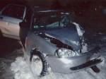 В Волгограде сотрудник Следственного комитета погиб в аварии по вине пьяного друга-водителя