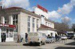 Центральный автовокзал Волгограда построят заново и на новом месте