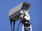 В Волгограде видеокамеры зафиксировали 4,5 тысячи нарушений скоростного режима