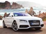 хэтчбек Audi А7