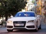 хэтчбек Audi A7