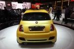 купе Fiat 500
