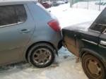 Волгоградские автомобилисты могут оформить ДТП без полицейских