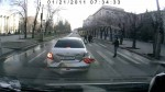 Установлен водитель маршрутки, который таранил авто и выкладывал видео в интернет