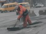 Прокуроры заставят починить дороги в Волгограде