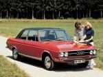 Audi 100 1968-1974 фото01