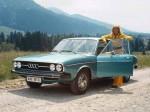 Audi 100 1968-1974 фото04