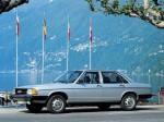 Audi 100 1976-1982 фото03