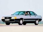 Audi 100 1982-1990 фото01